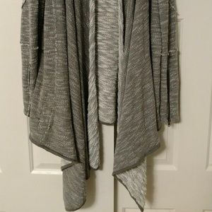 FREE PEOPLE Women's Long Sleeve Cardigan M